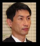 井幡清志氏